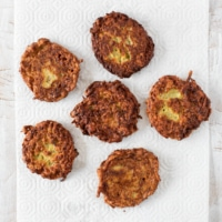 Czech potato pancakes (bramboráky) from verygoodcook.com